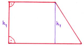 trapez prostokątny
